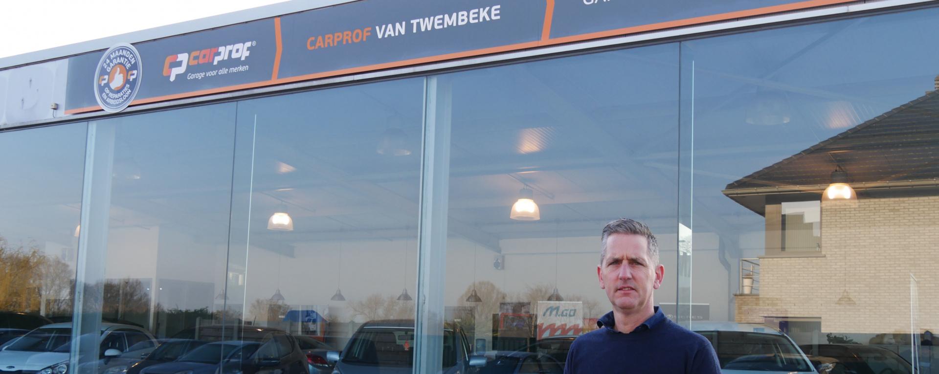 CarProf Belgie